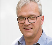 Porträtfoto: Georg Sigl-Lehner