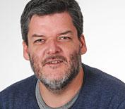 Porträtfoto: Michael Wetterich
