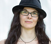 Porträtfoto: Sonja Voss